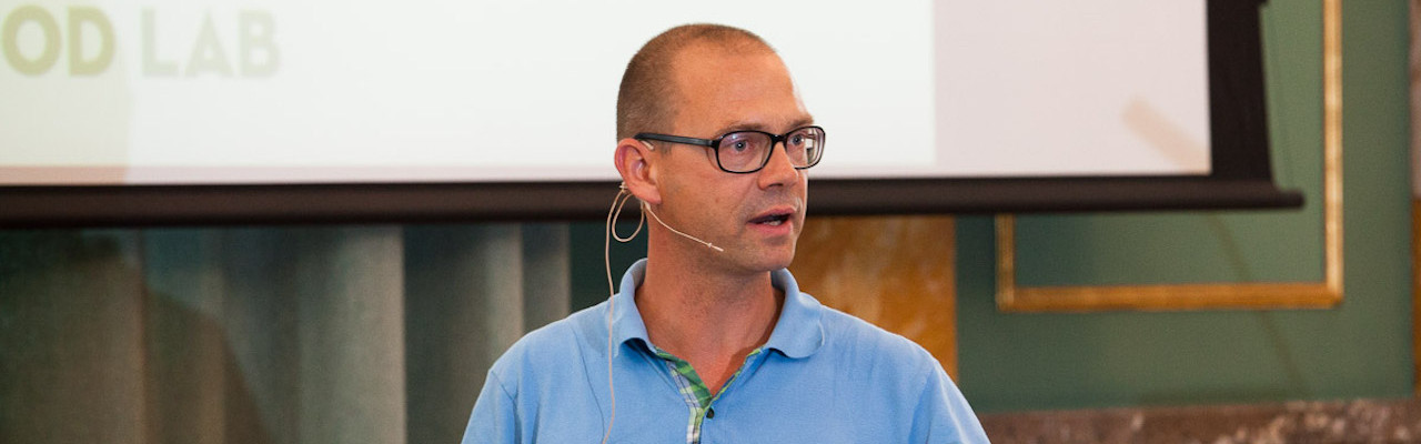 Michael Bom Først. Photo by Jonas Drotner Mouritsen.